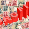 Chinese lenders' net profit grows in 2011