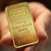 Gold inches up on weak dollar with eyes on ECB