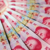 Record high yuan use on increased HK deposits