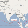 China to provide loan for rail track to key Hambantota port