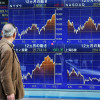 Asian Stocks Rise Third Day