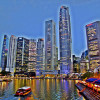 Singapore to 'overtake Switzerland as banking centre by 2020′