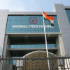 India&#8217;s NSE index closes at 28-month high; ITC hits record