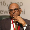 Investment Rate Encouragingly High: C Rangarajan