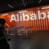 Chinese Alibaba buys piece of digital map firm