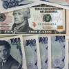 Dollar surges to multi-year highs on yen in Asia