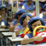 China Labor Woes