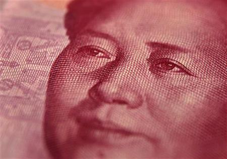 U.S. concern on China currency fades as yuan grinds higher