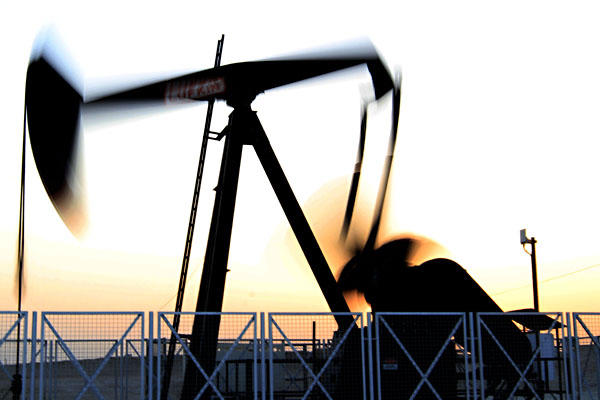 Oil prices up in Asia on weaker dollar, US jobs data