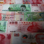 asia pacific currency