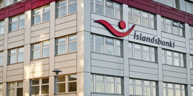 Asian Investors Keen on Icelandic Bank