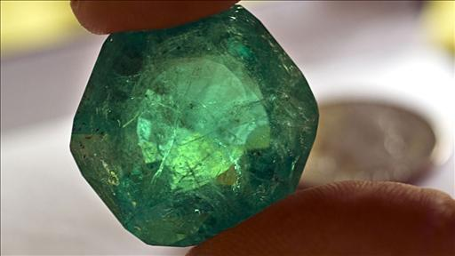 US to keep gem import ban in Myanmar sanctions