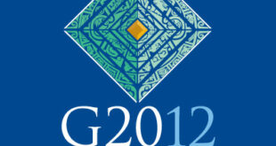 G20 Mexico 2012