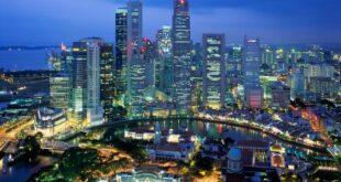 Singapore's budget