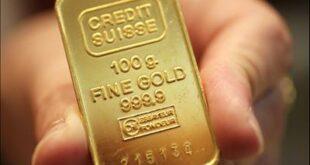 gold credit suisse
